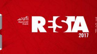 Susitikime RESTA'2017 parodoje
