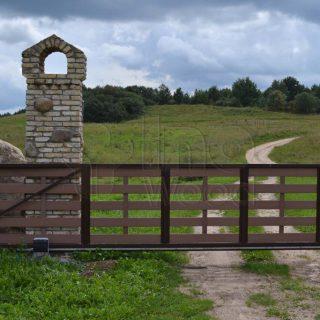 Ūkininko tvora